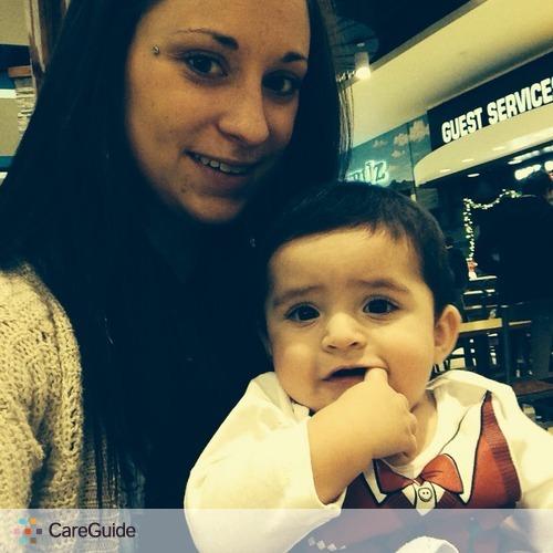 Child Care Provider Porschea Neufeld's Profile Picture