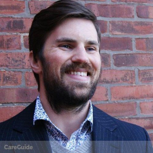 House Sitter Provider Matt Friedlund's Profile Picture