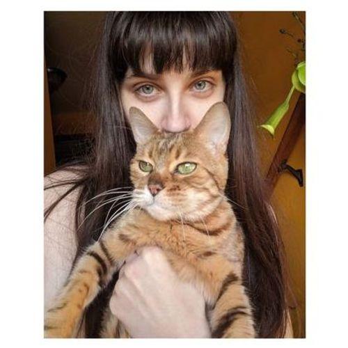 Pet Care Provider Rain B's Profile Picture