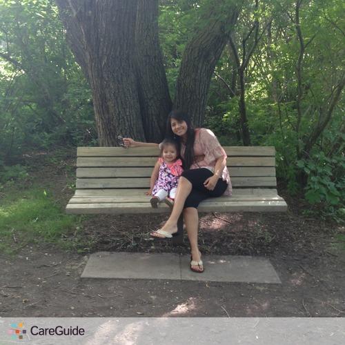 Child Care Provider Nancy R's Profile Picture