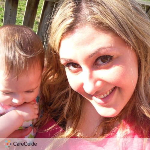 Child Care Provider Amanda's C's Profile Picture