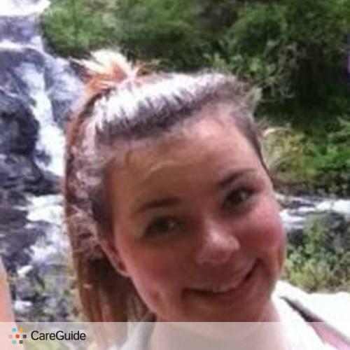 Child Care Provider Sylvie Terramana's Profile Picture