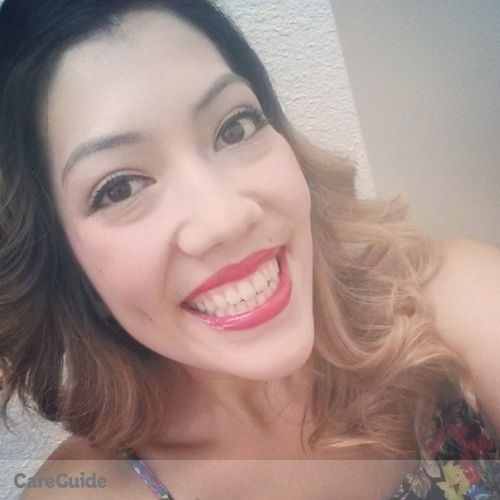 House Sitter Provider Molly Fontejon's Profile Picture