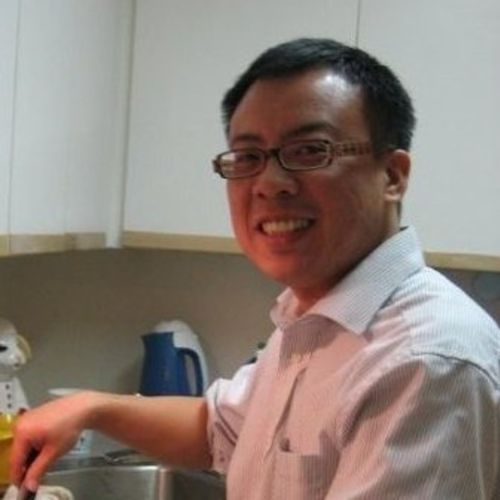 Pet Care Provider Adrian Liu's Profile Picture