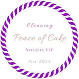 Peaceful Cleaning & Other Home Services!