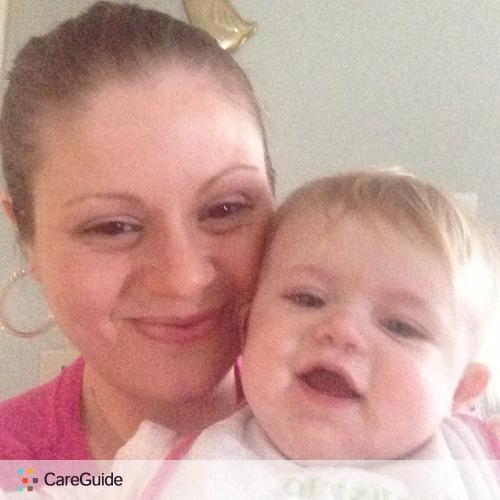 Child Care Provider Nicole Hayward's Profile Picture