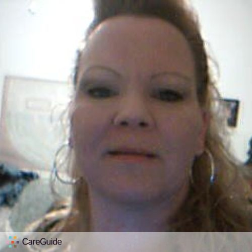 Child Care Provider Amy Steelman's Profile Picture