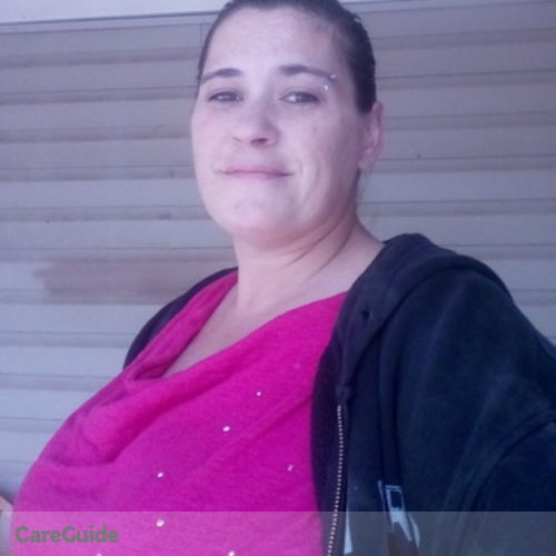 Housekeeper Provider Christine Al Daoud's Profile Picture
