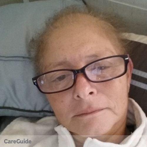 Child Care Provider Maria Ubeda's Profile Picture