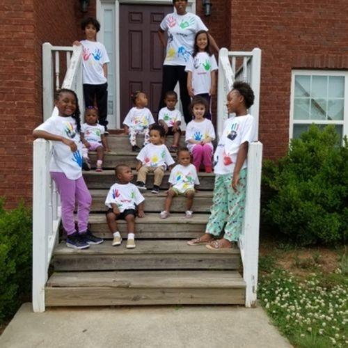 Child Care Provider Kimtanya J Gallery Image 3