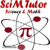 Awesome Physics, Math, Chemistry & Biology Tutor