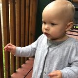 Full-Time Childcare Needed For Our Happy 16 Month Old