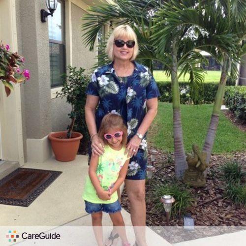 Child Care Provider Nancy Mecker Haffner's Profile Picture