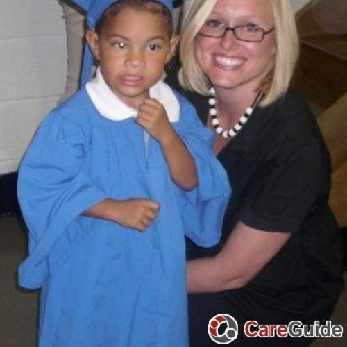 Child Care Provider stephanie d's Profile Picture