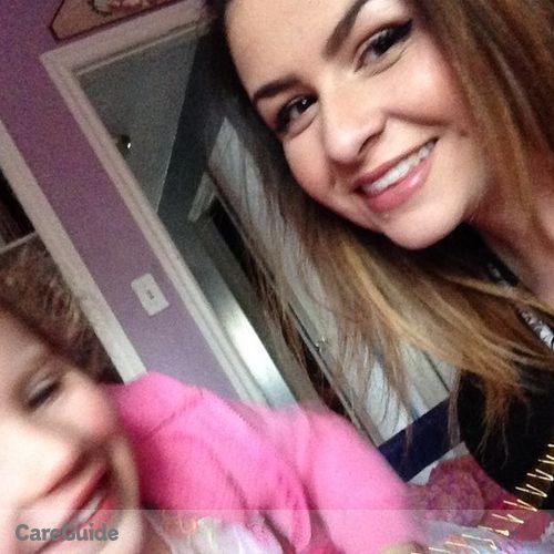 Canadian Nanny Provider Jordan Adams's Profile Picture