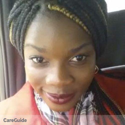 Child Care Provider Celia Asinor's Profile Picture