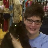 Love interacting and taking care of others' fur-babies. Successfully trained my cat to sit on command for treats
