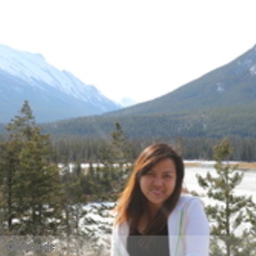 Canadian Nanny Provider Baby Del Delgado's Profile Picture