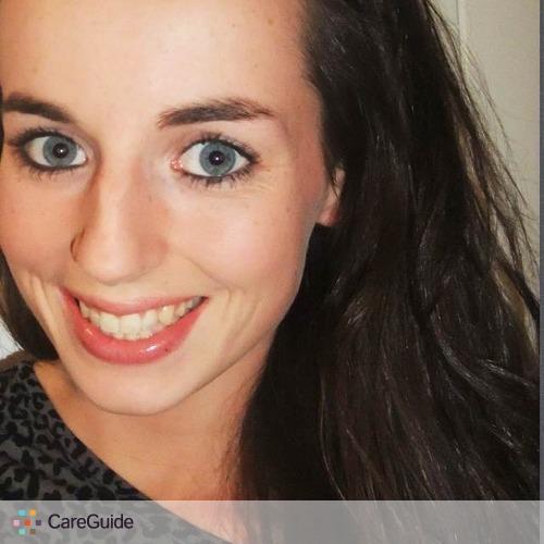 Child Care Provider Caoimhe McCarthy's Profile Picture