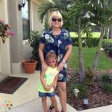 Babysitter in Seminole