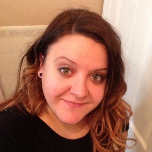 Canadian Nanny Provider Melanie Jobb's Profile Picture