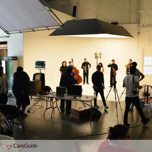 Videographer Provider Tao Mijares's Profile Picture