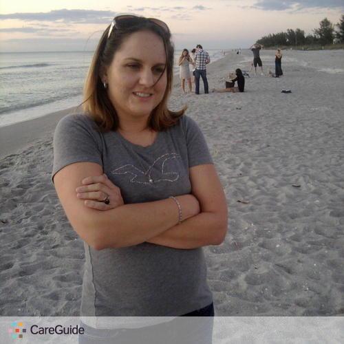 Child Care Provider Sally M's Profile Picture