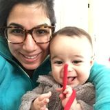 Patient and loving Nanny Available Immediately