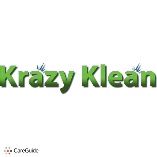 Housekeeper Provider Krazy Klean's Profile Picture