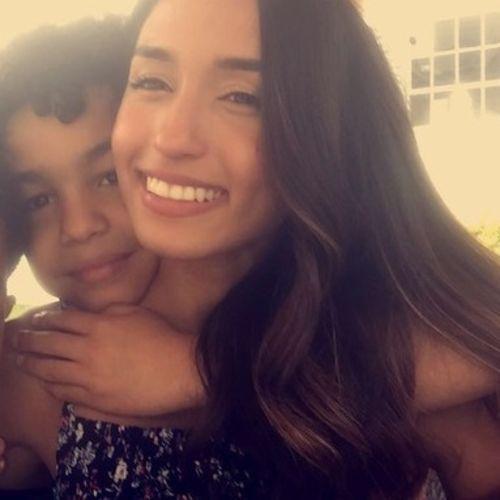 House Sitter Provider Syerra Alvarado's Profile Picture