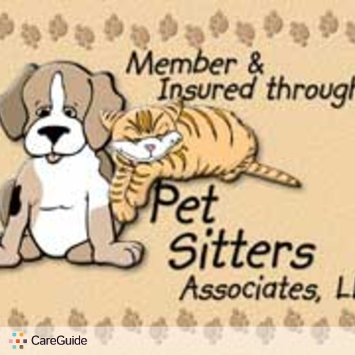Pet Care Provider Catherine Owens's Profile Picture