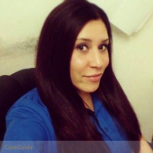 Child Care Provider Samantha Cohen's Profile Picture