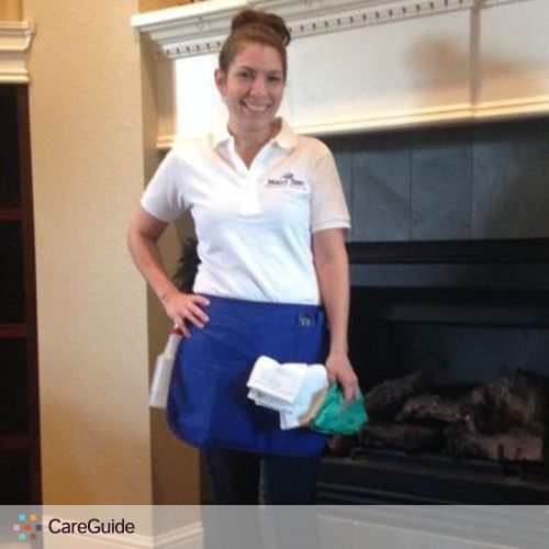 Housekeeper Provider Janelle Lopez's Profile Picture