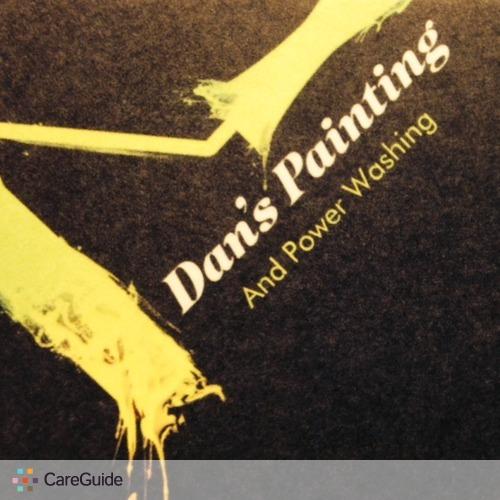 Painter Provider Dan R's Profile Picture