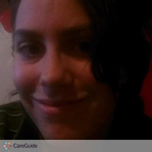 Housekeeper Provider Jasmine M's Profile Picture