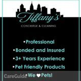 Tiffany's Concierge and Cleaning Services