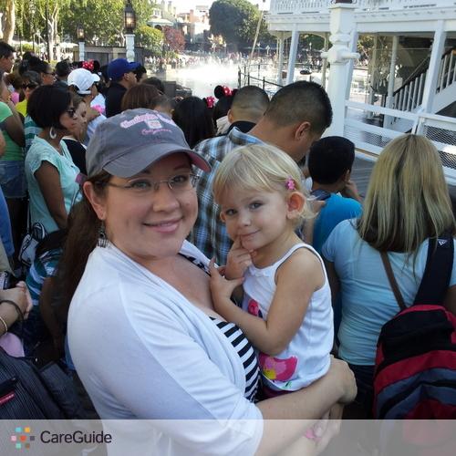 Child Care Provider Robin Loggins's Profile Picture