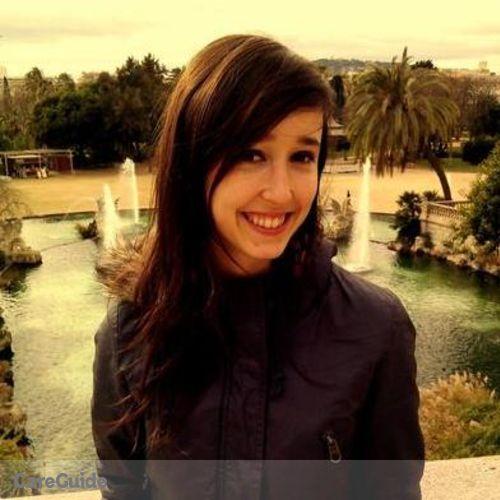 House Sitter Provider Aria P's Profile Picture