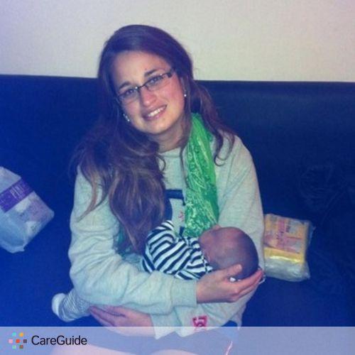 Housekeeper Provider Rocio Moreno's Profile Picture
