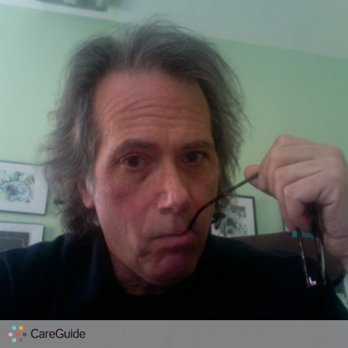 Writer Provider David Brizer's Profile Picture