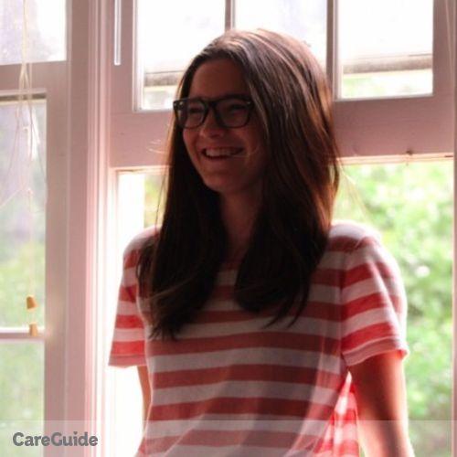 Child Care Provider Taylor S's Profile Picture