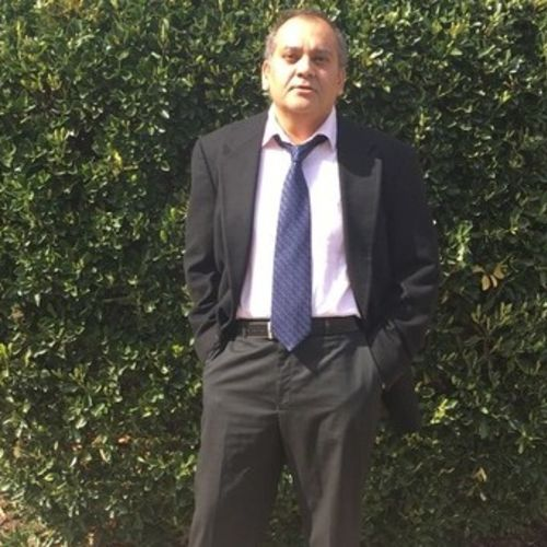 House Sitter Provider Arvind Khurana's Profile Picture