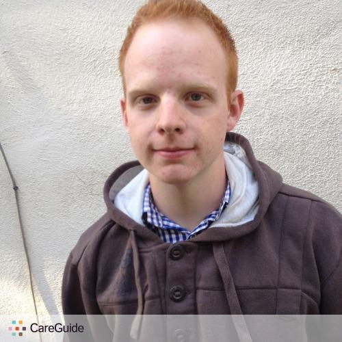 Pet Care Provider Jack Fikacek's Profile Picture