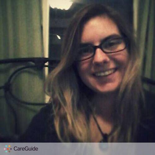 Pet Care Provider Victoria Hebenton's Profile Picture