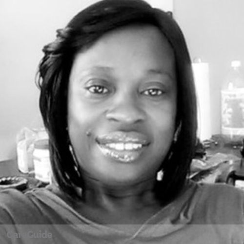 Housekeeper Provider Candace White's Profile Picture