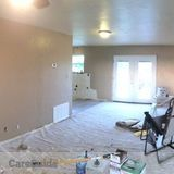 ISO of drywall/painting work