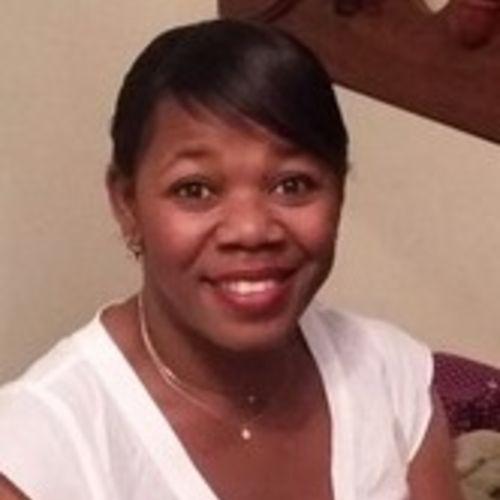 Elder Care Provider Marie zula E's Profile Picture