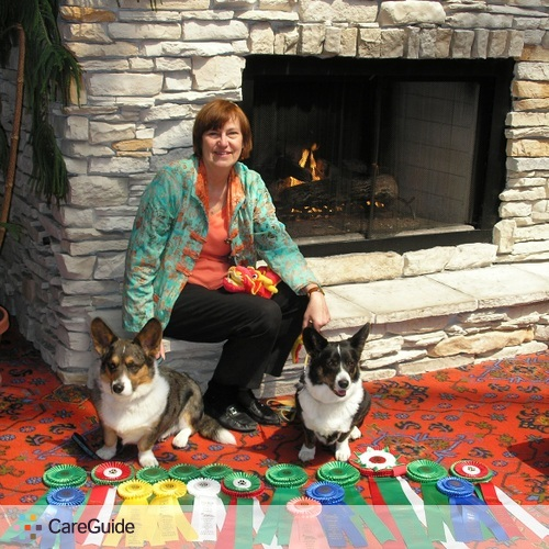 Pet Care Provider Linda and Rick Smith's Profile Picture