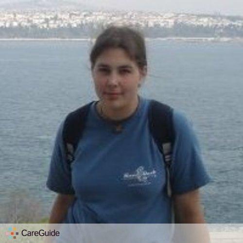 Pet Care Provider Petra C's Profile Picture