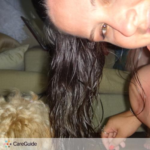Child Care Provider Thays 's Profile Picture